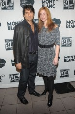 Vincent Spano; Diane Neal
