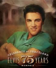 Elvis Presley 75 Years