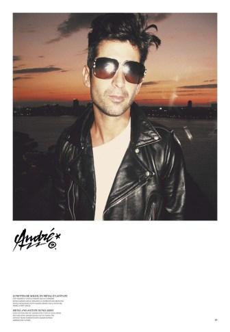 Louis Vuitton Sunglasses Spring 2010