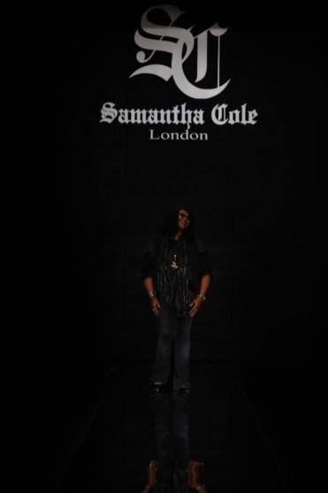 Samantha Cole London