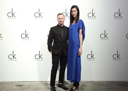 Liu Wen, Kevin Carrigan
