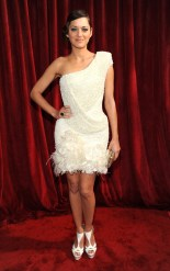 Marion Cotillard in Elie Saab Haute Couture