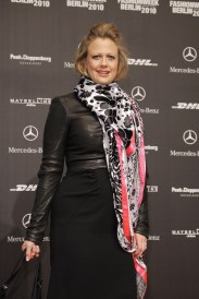 Mercedes-Benz Fashion Week Berlin Fall 2010