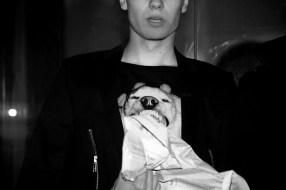 Petar Petrov Men Fall 2010