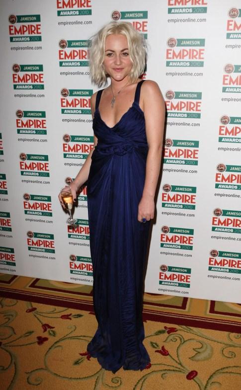 The Jameson Empire Awards 2010 Honors Avatar, Ian McKellen