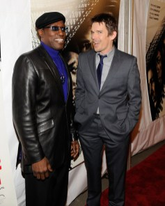 Wesley Snipes and Ethan Hawke