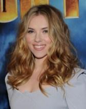 Scarlett Johnansson