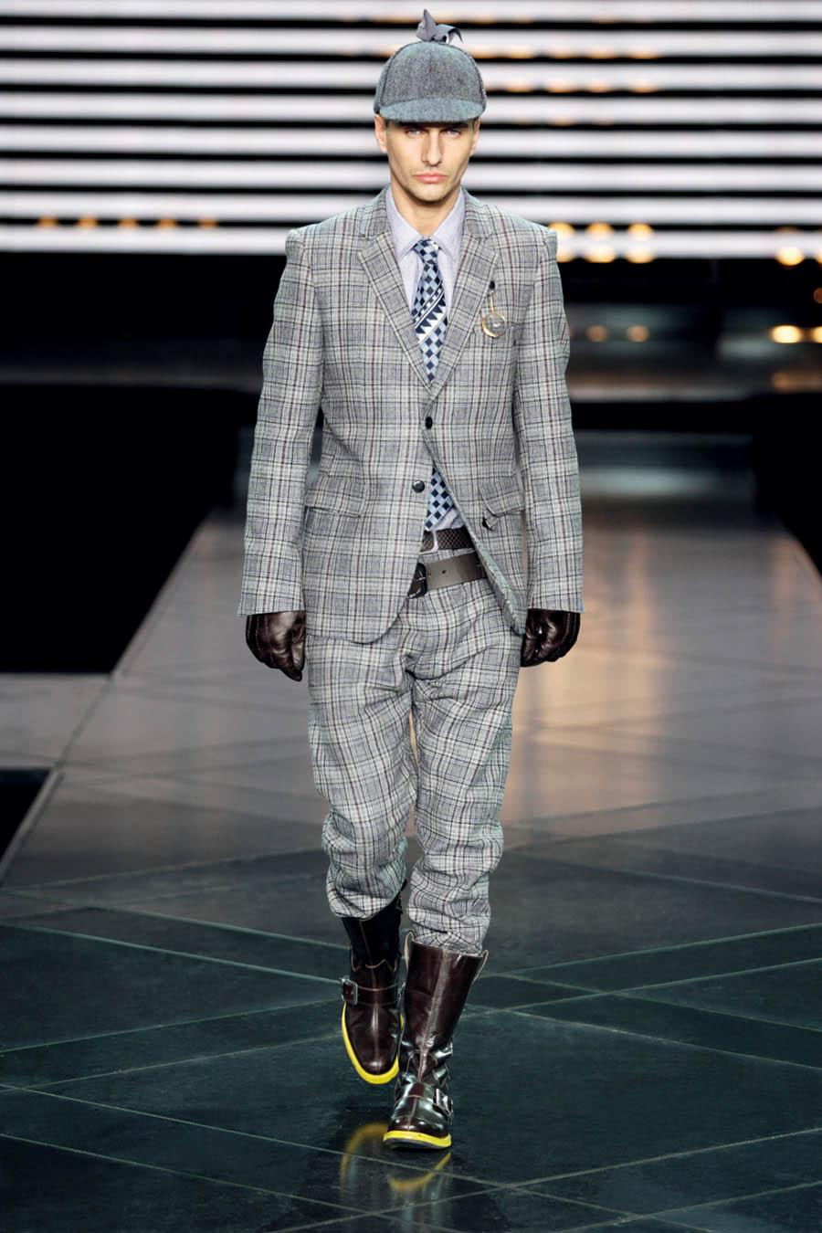 G-Star Fall 2010 Men: An Extensive Selection of Denim ...