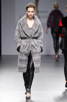 From the Jesus Lorenzo Fall 2010 collection
