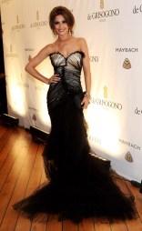 Cheryl Cole in Roberto Cavalli