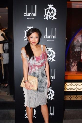 Ms. Charlotte Chen