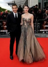 Gemma Arterton; Jake Gyllenhaal