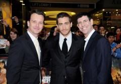 Sean Bailey; Jake Gyllenhaal; Rich Ross