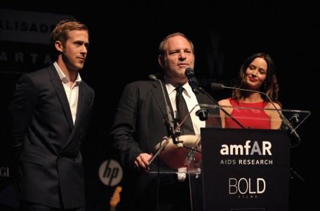 Ryan Gosling in Givenchy