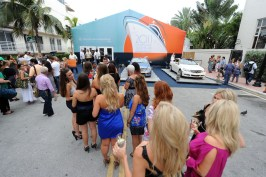 Mercedes-Benz Fashion Week Swim 2011