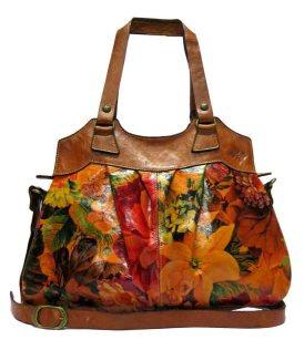 Napoli Shoulder Bag