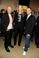 Italo Zucchelli, Tonne Goodman, Francisco Costa