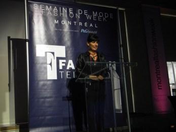 Nathalie Bondil, Museum Director