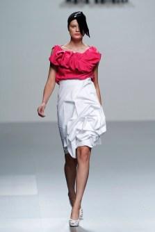 Maria Barros Spring 2011