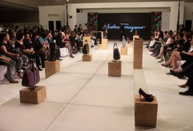 Master Class given by Salvatore Ferragamo