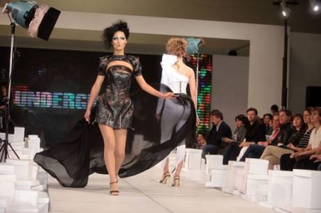 Art Style.uz 2010 - Underground Young Designers Show Honouring Naoshi Sawayanagi