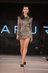 Art Style.uz 2010 - Igor Chapurin Fashion Show