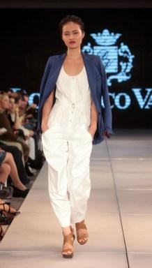 Art Style.uz 2010 - Domenico Vacca Fashion Show