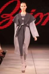 Art Style.uz 2010 - Brioni Fashion Show