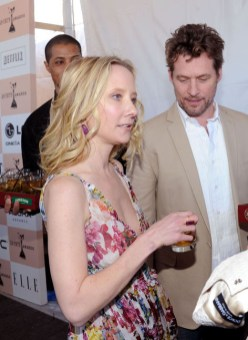Anne Heche; James Tupper