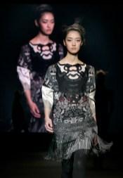 APTOPIX Fashion Vivienne Tam
