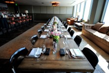 Piaget Hollywood Lunch