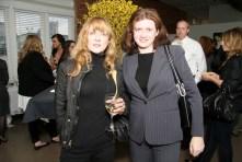 Arlene Williams & Jeannie Lewis