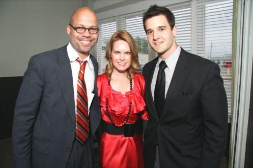 Jackson, Wendi McGowan & Landon Lanford