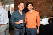 Jeff Dol & Andrew Constantinides