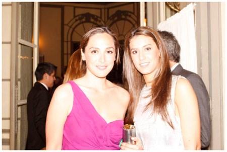 Tamara Falco & Ana Boyer