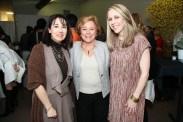 Tami Morris, Carroll Cresswell, Sabra Girard
