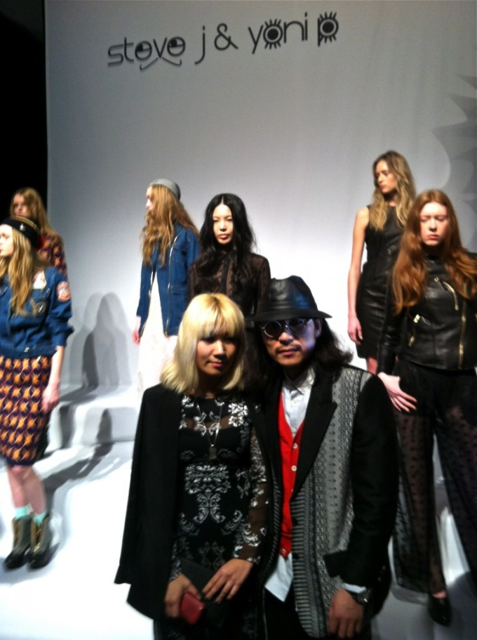 """Concept Korea Fashion Collectives F/W 2012"""