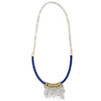 Andes_Blue_La_Raffinerie_Statement_necklace