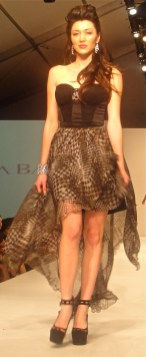 """Dina Bar-El Fall 2012"""