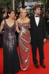Hiam Abbass; Diane Kruger; Nanni Moretti