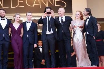 Jason Clarke; Mia Wasikowska; Dane Dehaan; Nick Cave; John Hillcoat; Jessica Chastain; Shia LaBeouf