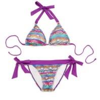 Op Bikini, $8 per piece, Walmart.com