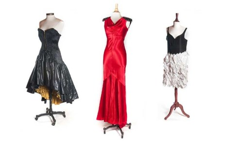 2012 Fashion Design Entries