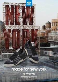 Adidas Originals Soho Edition 02