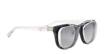 Kris Van Assche Sunglasses S13 09
