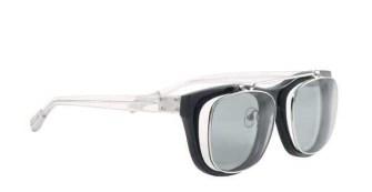 Kris Van Assche Sunglasses S13 10