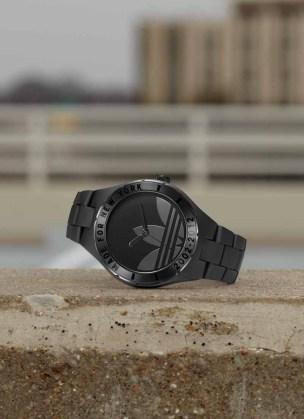 Melbourne Watch 01