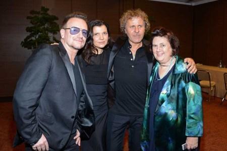 2012 International Herald Tribune's Luxury Business Conference - Day 3