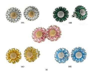 Roberto Demeglio Jewelry Collection 2013