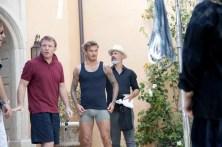 David Beckham Bodywear S13 Campaign 03